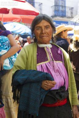 San Cristóbal de las Casas, Chiapas Mexico 2018.